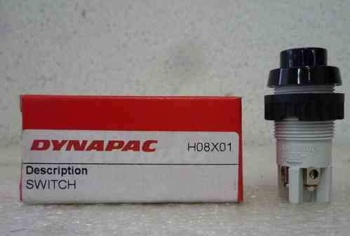 Dynapac Schalter / Switch 928497